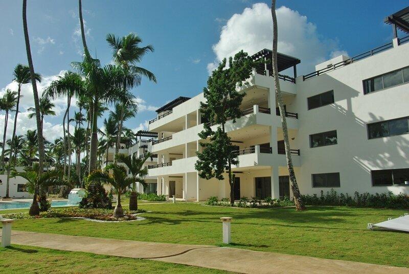 Aligio Apart-hotel & SPA - Las Terrenas