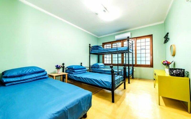 San Juk Guest House - Hostel
