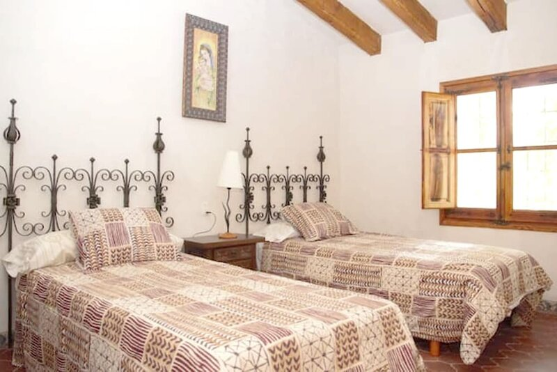 Villa With 3 Bedrooms in Juncosa - Vall D'alba, With Wonderful Mountain View, Private Pool, Terrace - 25 km From the Beach
