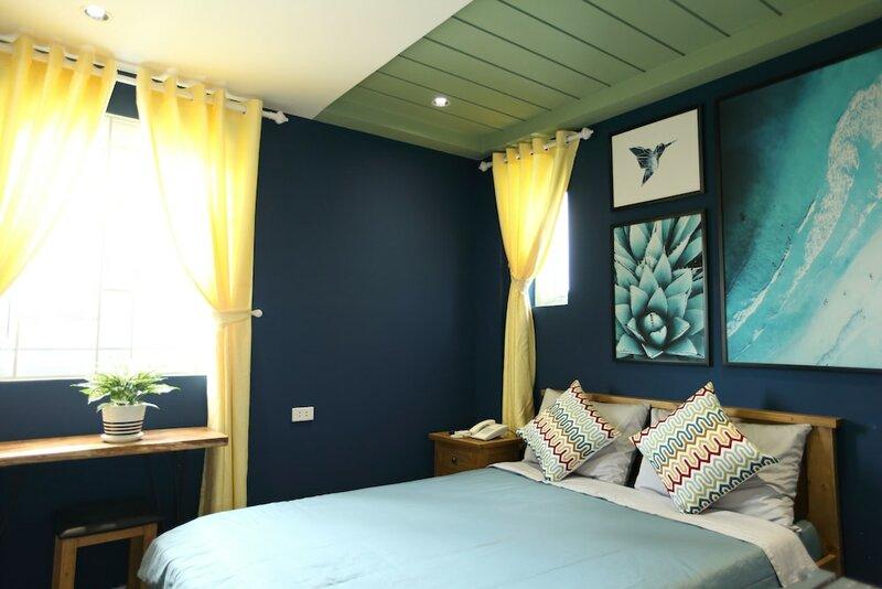 Sleepbox Hostel Phu Quoc