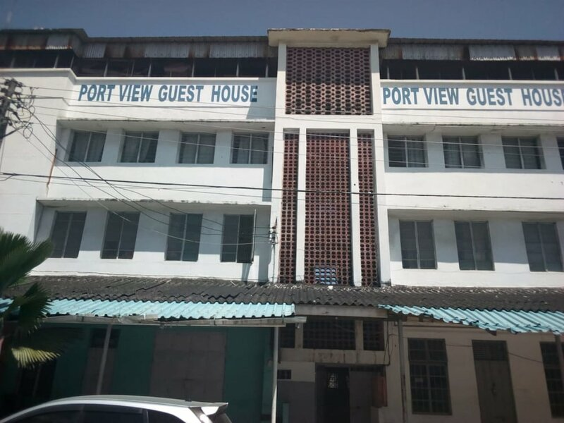Port View Guest House