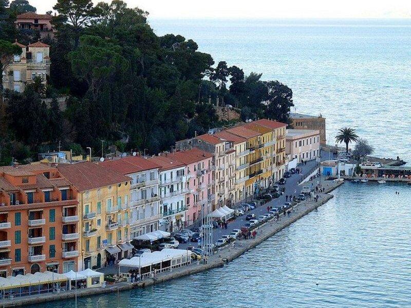 Yatch Suite Porto Santo Stefano