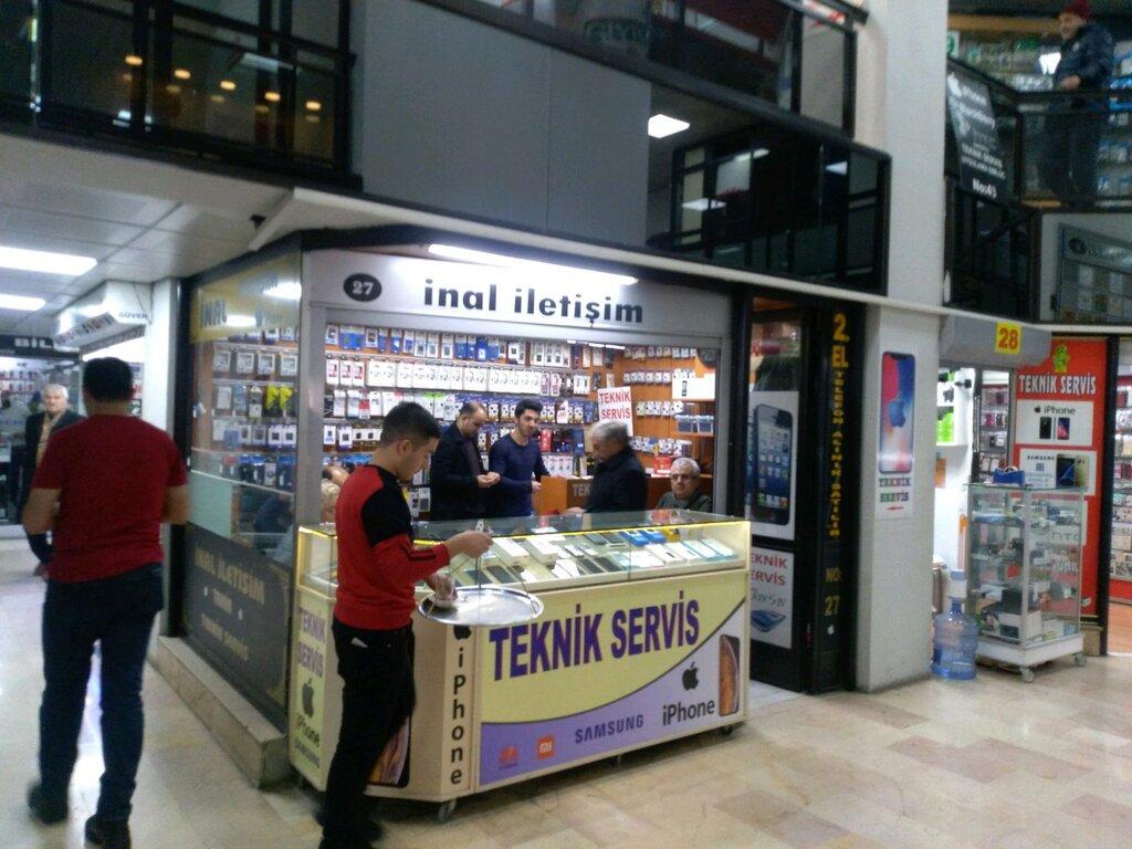 Ekin İletişim, cep telefonu ve aksesuarları satış ...