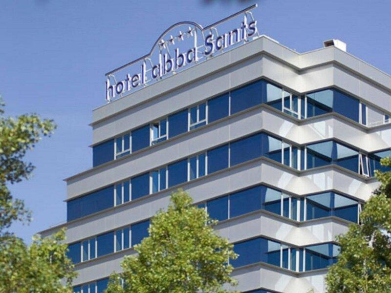 Abba Sants Hotel 4 Superior