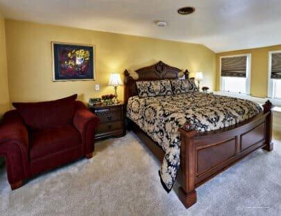 Avenue Hotel Bed & Breakfast