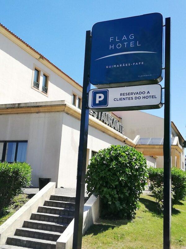 Flag Hotel Guimaraes-Fafe