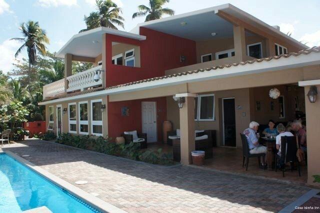 Casa Isleña Inn