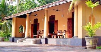 Ayurveda Villa 386