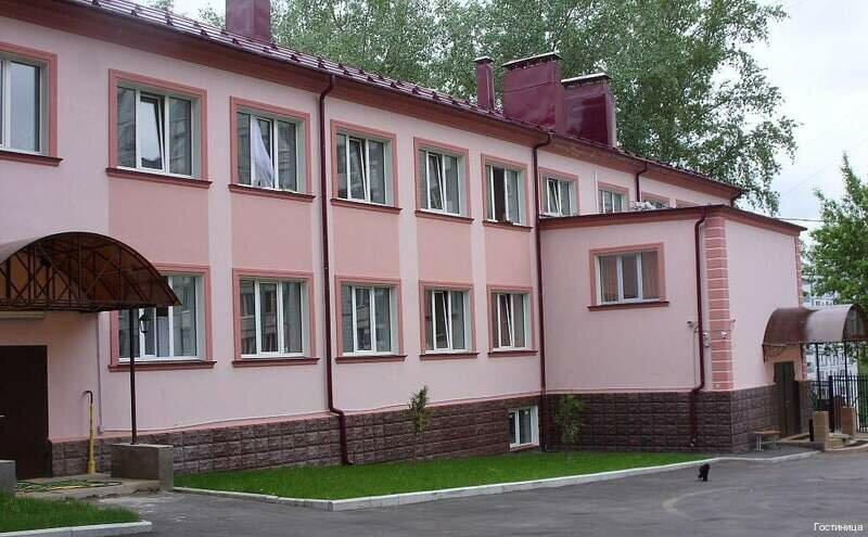 На Старо-Московской