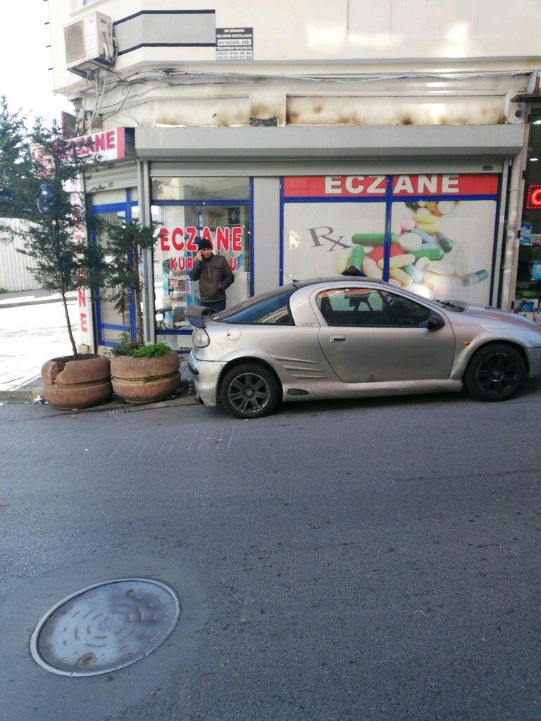 eczaneler — Kurdoğlu Eczanesi — Fatih, photo 2