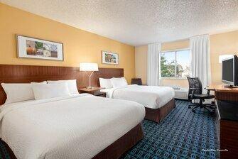 Fairfield Inn by Marriott Roseville