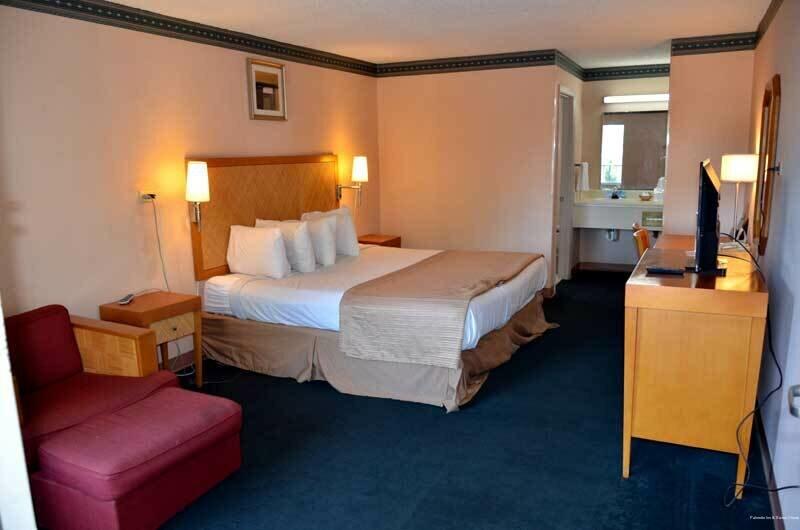 Palmetto Inn & Suites Cheraw
