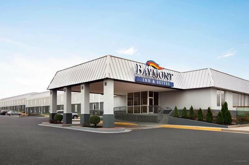 Baymont Inn And Suites Florence Cincinnati