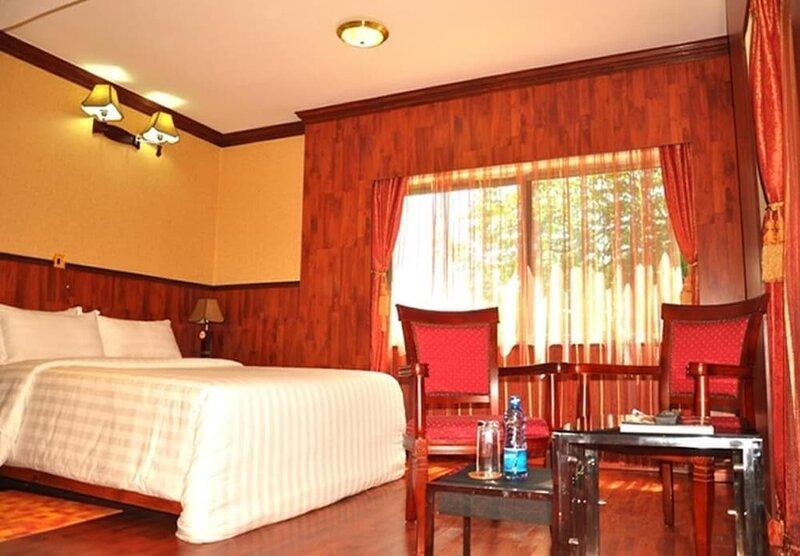 Ridgeways Park Hotel