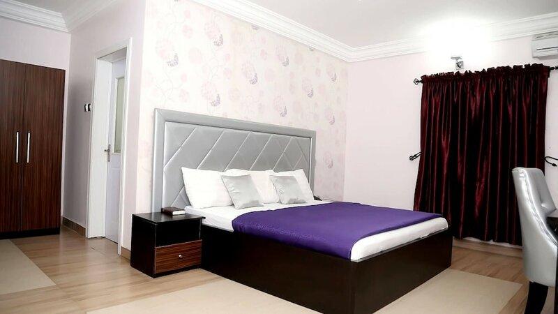 Hotel Ibis Royale Owerri