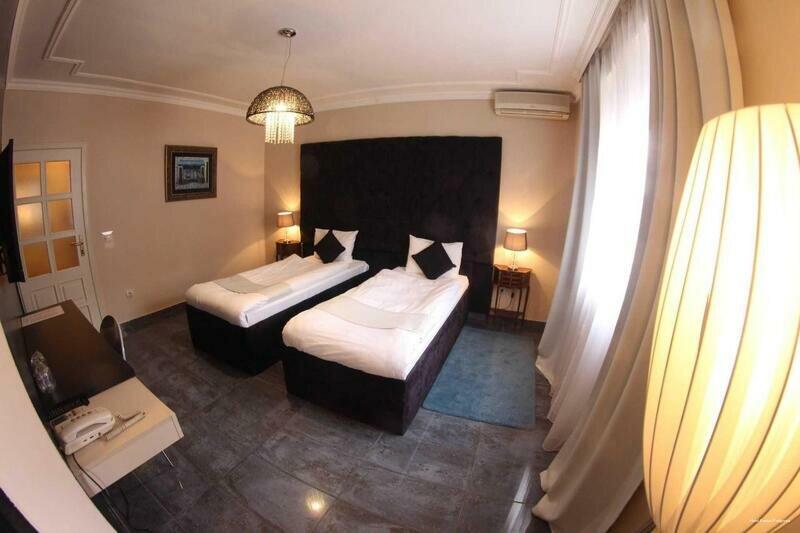 Hotel Kostas Podgorica