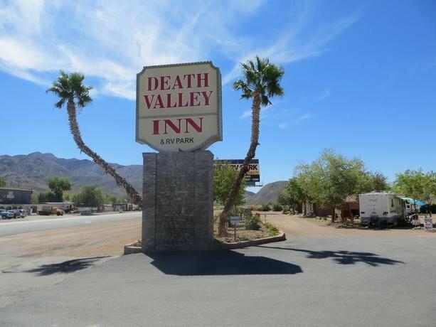 Death Valley Inn