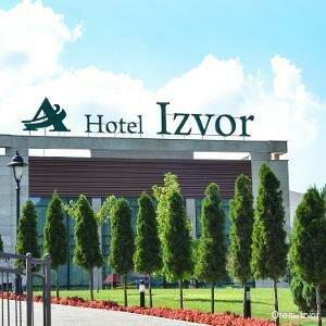 Отель Izvor