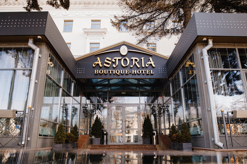 Astoria Boutique Hotel