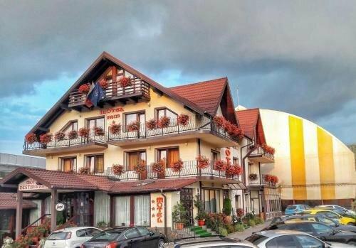 Motel Rolizo Brasov