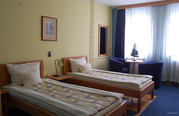 Voyager Bed And Breakfast Hotel