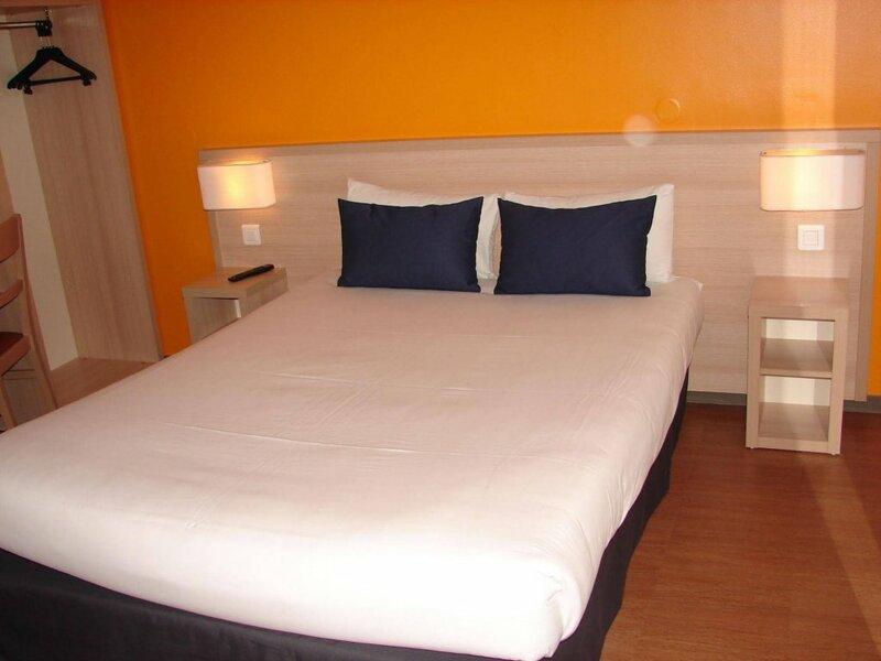 Budget Inn Barbizon-Fontainebleau