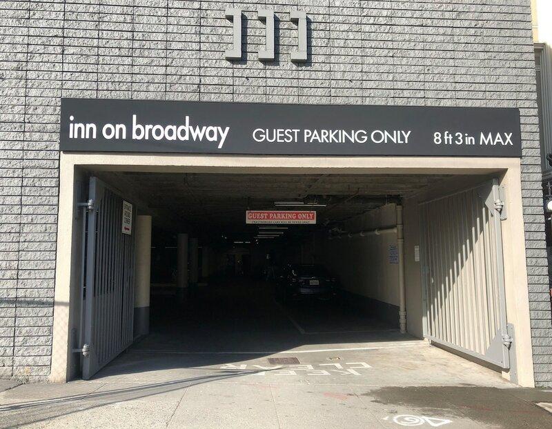 Inn On Broadway