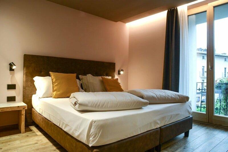 Hotel San Vitale