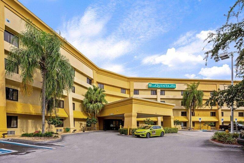 La Quinta Inn Airport East