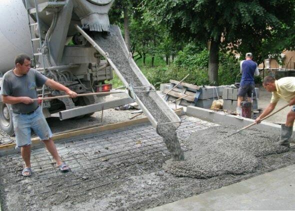 Нск бетон бетон реальная история