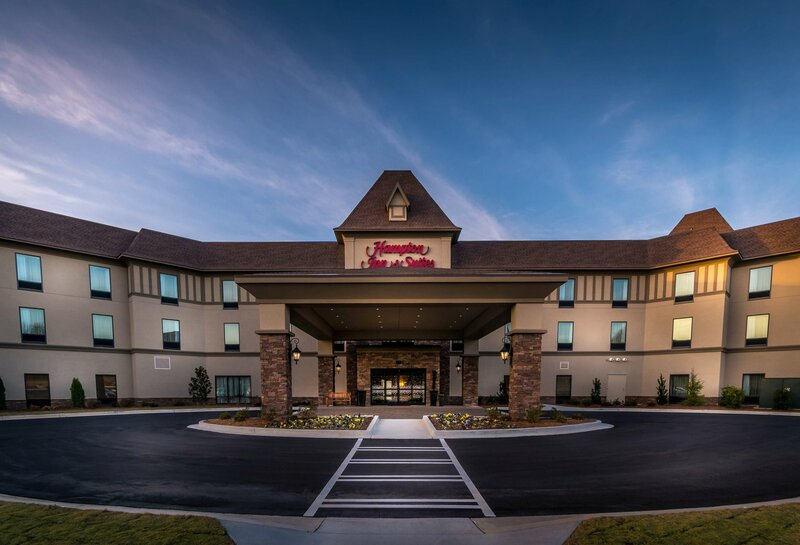 Hampton Inn & Suites Braselton