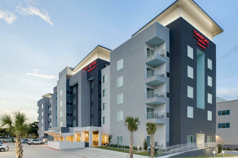 Towneplace Suites Fort Worth University Medical Center
