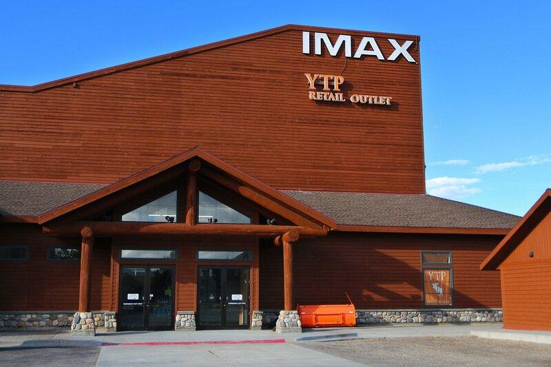 Holiday Inn - West Yellowstone