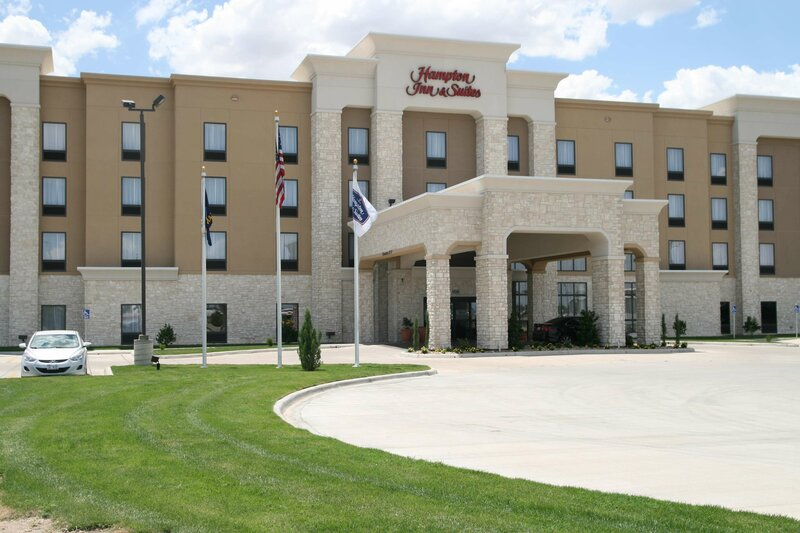 Hampton Inn & Suites Liberal, Ks