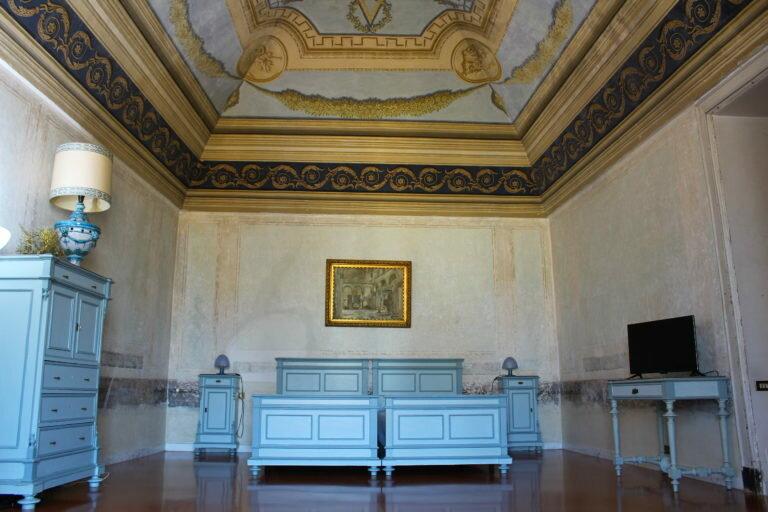 Palazzo Bernardini B & B