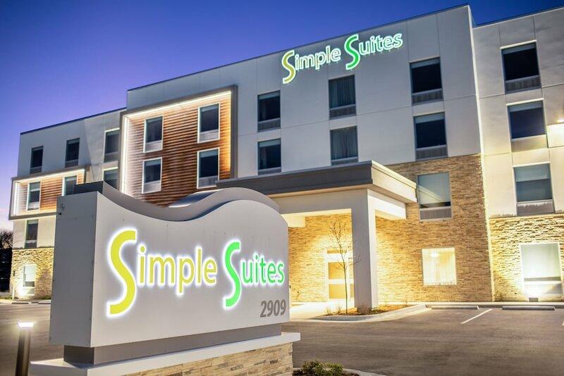 Simple Suites Boise Airport
