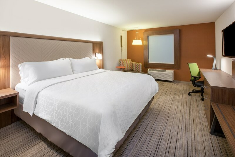Holiday Inn Express And Suites Charlotte Southwest