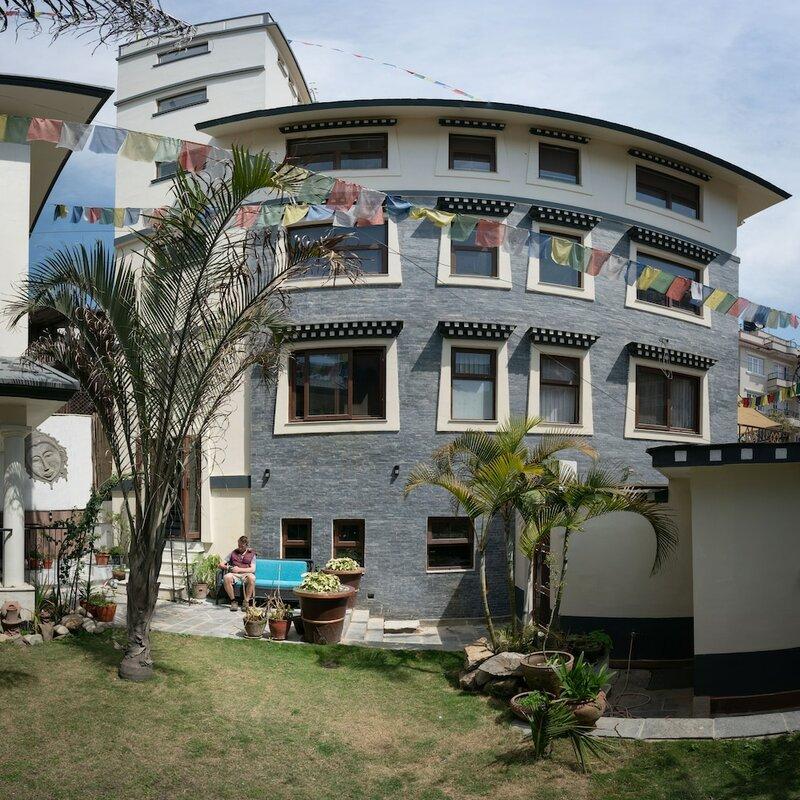 ViaVia boutique hotel - Kathmandu