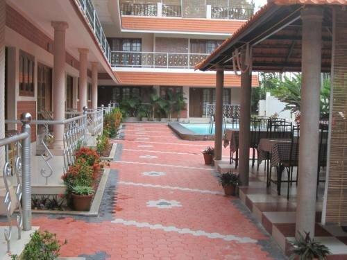 View Heights Resort