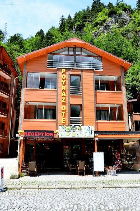 Poyraz Hotel Uzungol