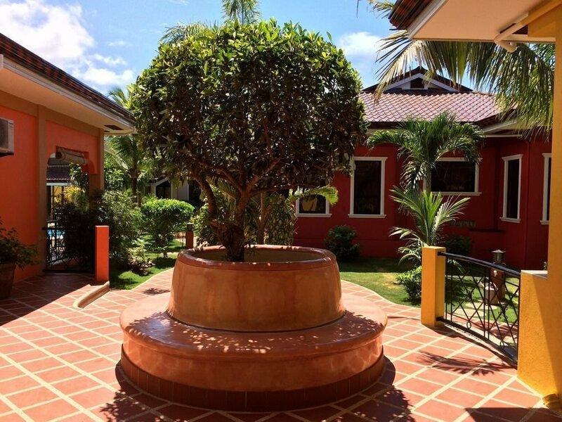 Alona's Coral Garden Resort