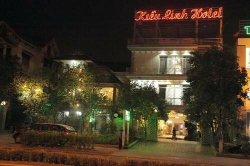 Kieu Linh Hotel