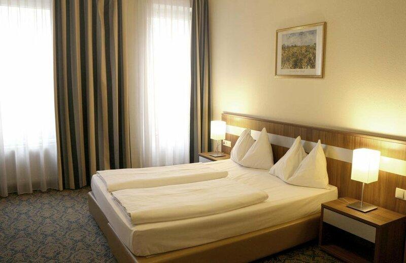 Hotel Carina Vienna