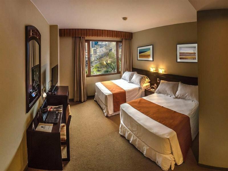 Razz Lima Hotel