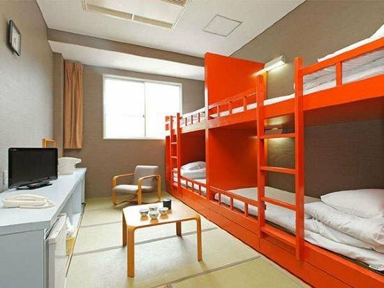 Hotel SP Haruno