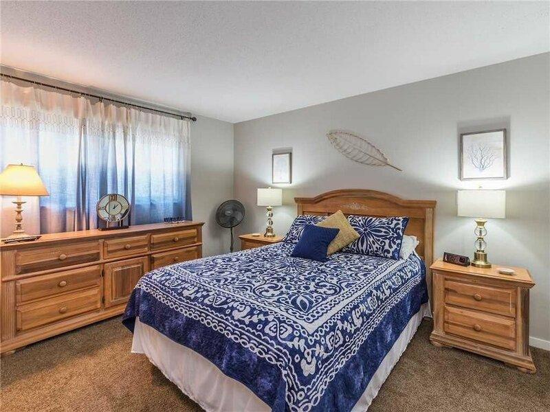 Queens Grant 644 - Two Bedroom Condo