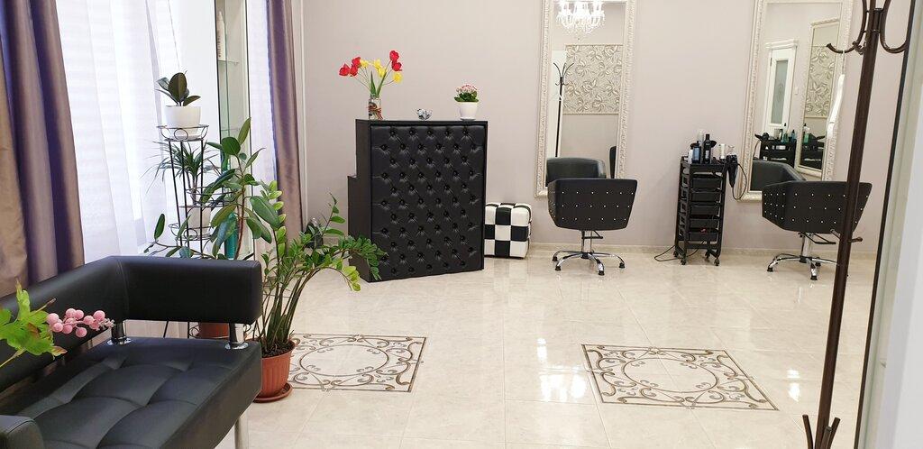 beauty salon — Астерия — Shelkovo, photo 1