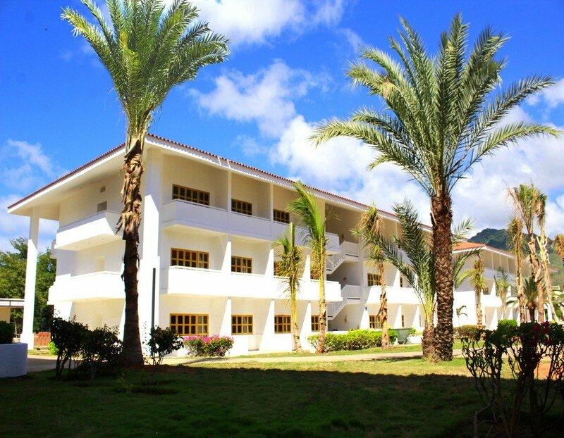 Sunsol Ecoland and Beach Resort