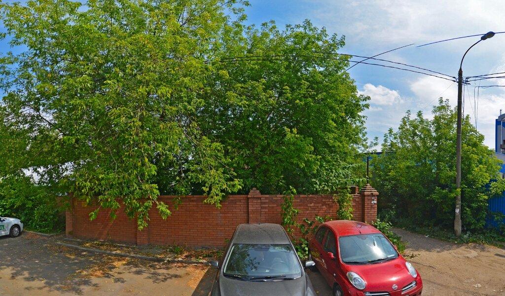 Панорама авторазбор — CarsCom — Королёв, фото №1