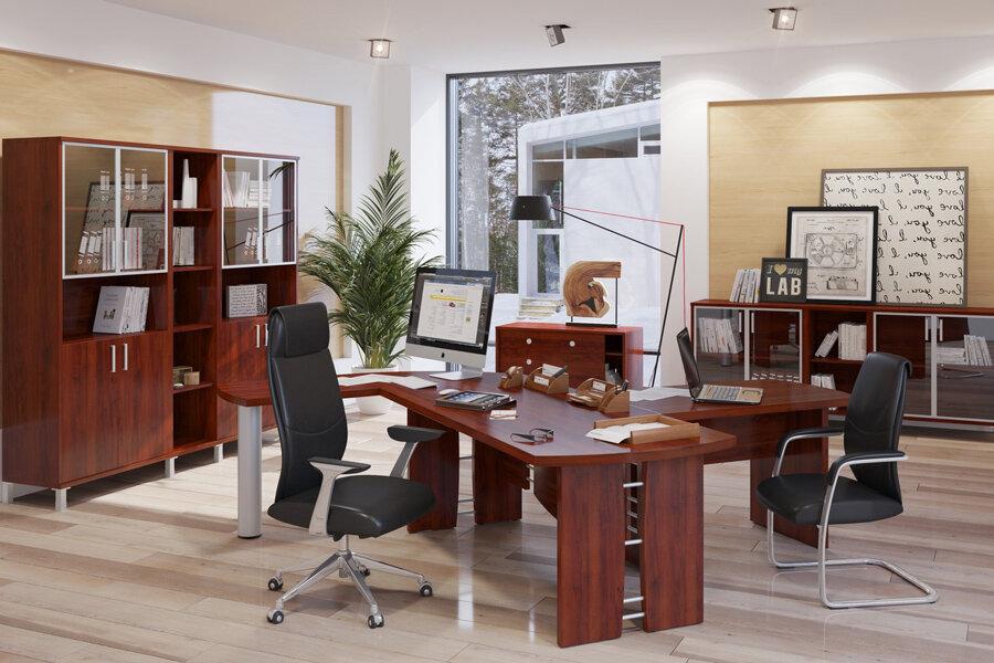Офис - особенности мебели для сотрудников